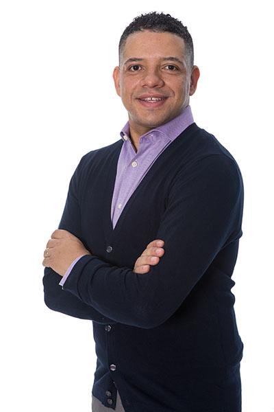 Marco Dias - Coach Transformacional